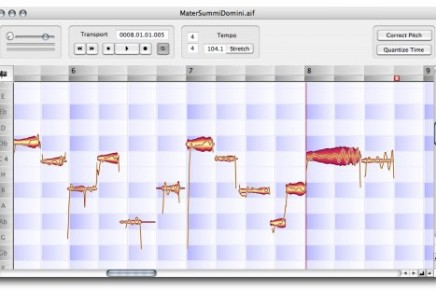 Melodyne uno is shipping