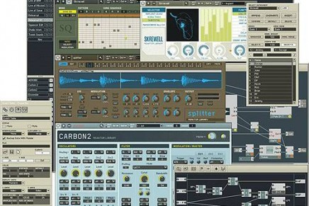 Reaktor 5 demo is now available!