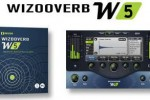 Wizoo announces WizooVerb W5