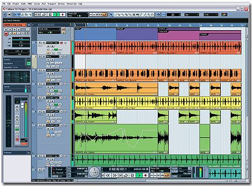 cubase freeware