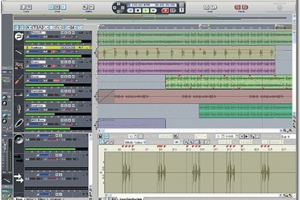 Cakewalk announces SONAR Home Studio Version 4/XL