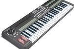 Alesis expands midi keyboard range with Photon X49