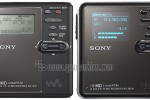 Sony introduces two new Hi-MD portable recorders