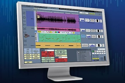 Mackie announced Tracktion 2 update