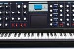 Moog Voyager firmware update V3.0