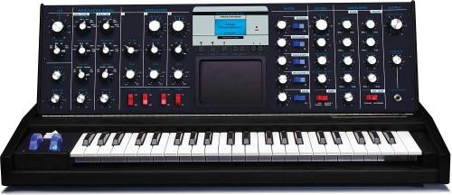 Moog Voyager firmware update V3 0 - Gearjunkies com
