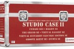 Steinberg unveils Studio Case II