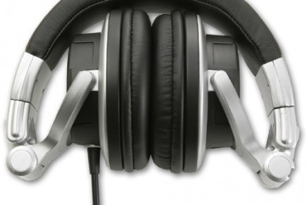 Denon DJ introduces new DN-HP1000