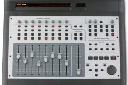 M-Audio announces the Project Mix I/O