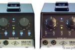 Universal Audio presents Solo 110 and Solo 610