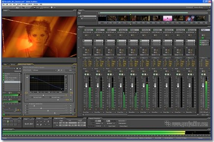 Adobe releases Audition 2.0