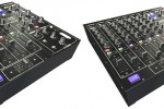 UREI launches two new club mixers