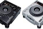 Pioneer updates the CDJ1000MK2 and the CDJ800