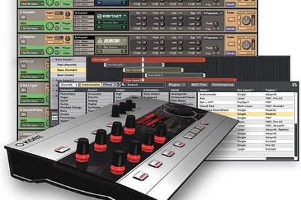 Native Instruments discloses full details on KORE