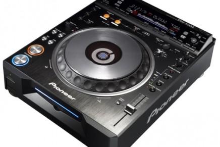 Pioneer announces new DVD player: the DVJ-1000