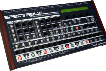 The Spectralis gets a software update