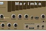 New NUSofting Marimka VST synthesizer