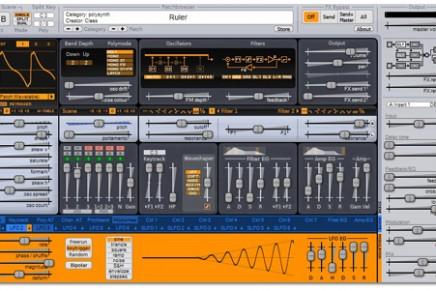 Vember Audio releases Surge v1.2.0