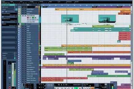 Cubase 4.01 and Cubase Studio 4.01 maintenance updates