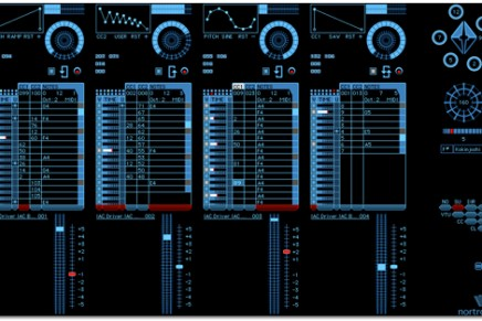 Nortron Sequencer revived as software