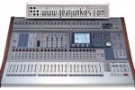 Tascam will announce the DM-4800 on the 2006 AES Convention