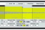 Ableton Releases Sampler