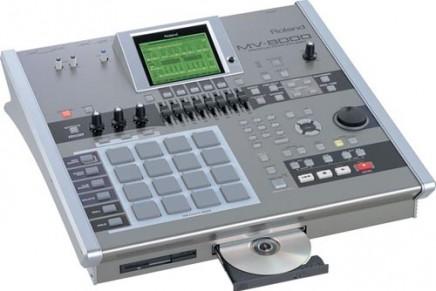 Free vintage Roland CR-78 sound set for MV-8000