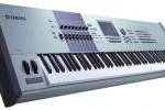 New Yamaha Wokstations: Motif XS8 and XS7