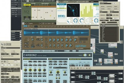 New REAKTOR 5.1.2 demo version online available
