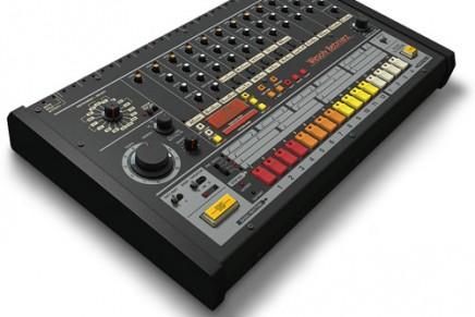 d16 group announces Nepheton virtual drum machine