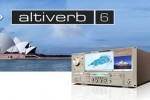 Audio Ease adds Expansion Chassis support to Altiverb 6 TDM